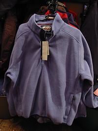 Musto Fleece Shirt from our Harrogate horse shop
